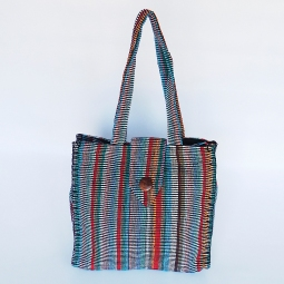 New Shopping Bag Medium WSDO-A001 Size: 30x30x14cm Weight: 390g
