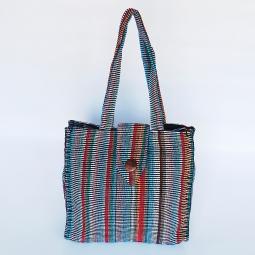 New Shopping Bag Medium WSDO-A001 Size: 30x30x14cm Weight: 390g