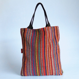 Thin Strap Shopping Bag WSDO-A007 Size: 39x36cm Weight: 200g