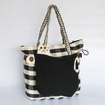 Big Cat Shoulder Bag WSDO-B005 Size: 36x48x22cm Weight: 620g