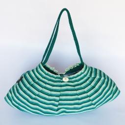 Ladies Muzza Bag WSDO-B010 Size: 20x45x9cm Weight: 285g