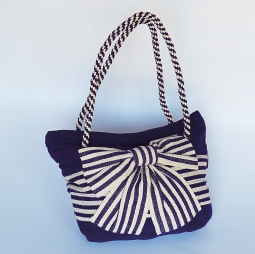Bow Bag WSDO-B022 Size: 29x39cm Weight 450g