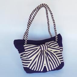 Bow Bag WSDO-B022 Size: 29x39cm Weight 450g