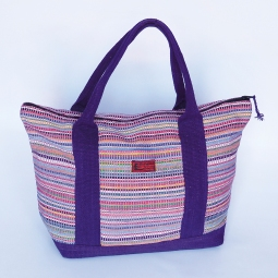 Big Tote Bag WSDO-B006 Size:34x52x16cm Weight: 475g