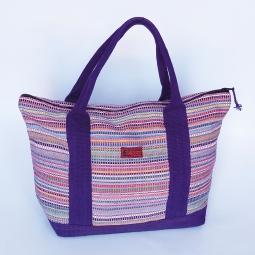Big Tote Bag WSDO-B006 Size:34x52x16cm Weight: 475g