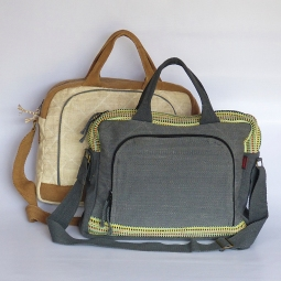 Laptop Side Bag WSDO-C017 Size: 19x22x5cm Weight: 210g