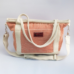 Multistrap Moving Bag WSDO-C020 Size: 23x38x15cm Weight: 335g