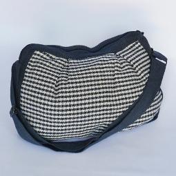 New Side Bag WSDO-C022 Size: 34x50x9cm Weight: 475g