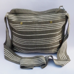Pocket Shoulder Bag Medium WSDO-C027 Size: 25x30x5cm Weight: 240g