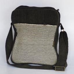 Side Bag WSDO-C030 Size: 32x28x8cm Weight: 360g