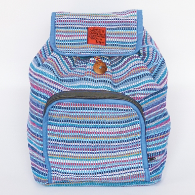 Backpack WSDO-D004 Size: 35x40x16cm Weight: 400g