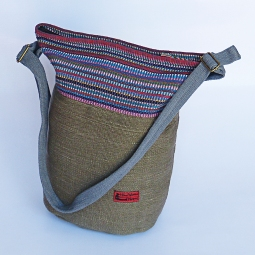 Daily Bag WSDO-C032 Size: 40x72cm (circumference)