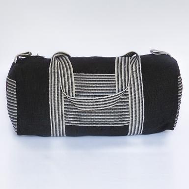 Travelling Bag Medium WSDO-E002 Size: 28x62x24cm Weight: 670g