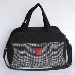 Tour Bag WSDO-E003 Size: 29x42x21cm Weight: 650g