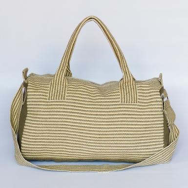 Journey Bag WSDO-E004 Size: 32x46x22cm Weight: 550g