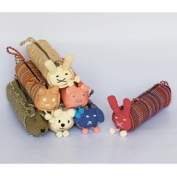 Animal Pen Case WSDO-F001 Size: 10x22cm Weight: 55g each