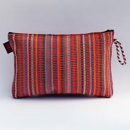 Rectangular Wash Bag WSDO-F018 Size: 19x28cm Weight: 95g