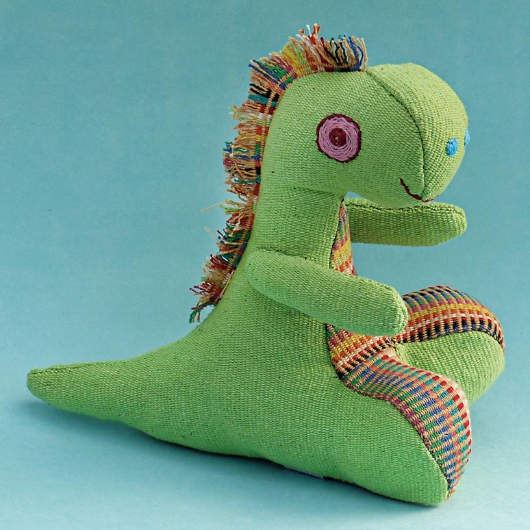 Dino WSDO-G007 Size: 19x21x11cm Weight: 105g