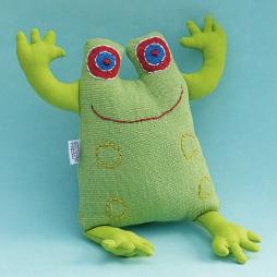 Froggy WSDO-G009 Size: 26x13x4cm Weight: 80g