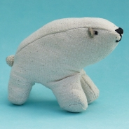 Polar Bear WSDO-G016 Size: 12x16x5cm Weight: 75g
