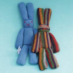 Rabbit Doll WSDO-G018 Size: 22x10x2cm Weight: 50g each