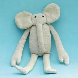 Skinny Elephant WSDO-G021 Size: 30x11x5cm Weight: 100g