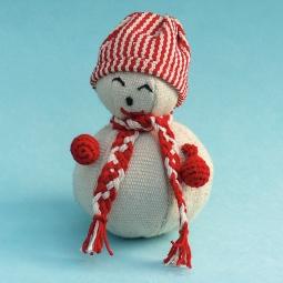 Snowman WSDO-H005 Size: 13x7cm (diameter) Weight: 60g