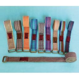 Belt WSDO-I001 Size: Customer Preference