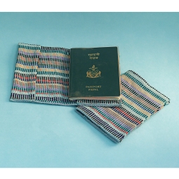 Passport Cover WSDO-I006 Size: 14x9cm Weight: 25g