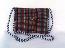 Ladies Single Bag WSDO-C038 Size: 17x20cm Weight: 105g