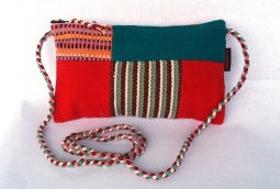 Patchwork Dori Bag WSDO-C036 Size: 16x26cm Weight: 115g