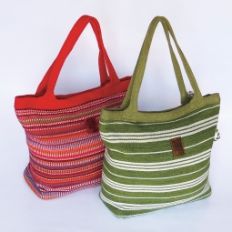 Shoulder Bag WSDO-B020 Size: 32x42x13cm Weight: 365g, available at Oxfam shops