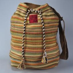 Bucket Bag Size: 34x14x32cm