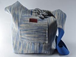 Crossbody Bag Size: 40x14x32cm