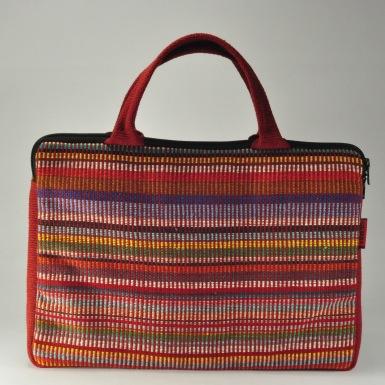 Laptop Bag with Handles WSDO-N004 Size: 25x35x4cm