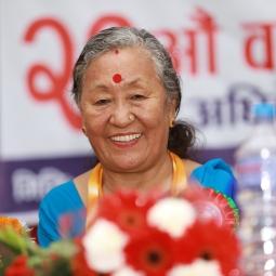 Ramkali Khadka