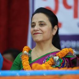 Meera Bhattara