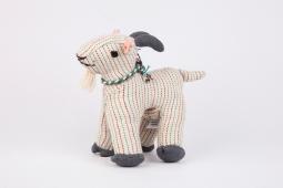 Goat Doll Size : 16cm x 20c, x 5cm Code : WSDO G027