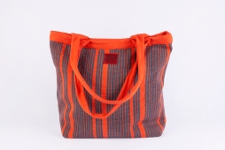 Nanda Shoulder Bag Size : 39cm x 32xm x 11cm Code : WSDO B025