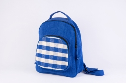 U Back Bag Large Size : 34cm x 29cm x 10xm Code : WSDO D008