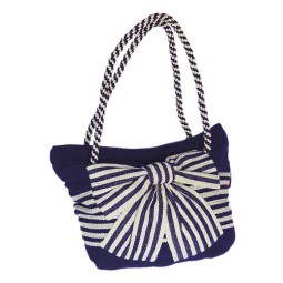 WSDO-B022, Bow Bag, Size: 29x39cm, Weight 450g.