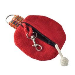 Round Key Holder, Size: 10cm.