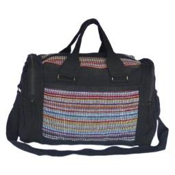 WSDO-E001, Elephant Travelling Bag, Size: 33x53x28cm, Weight: 1000g.