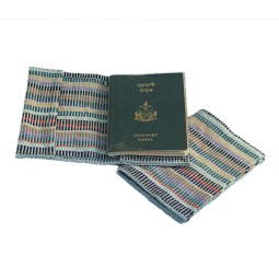 WSDO-I006, Passport Cover, Size: 14x9cm, Weight: 25g.