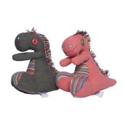 WSDO-G007, Dino, Size: 19x21x11cm, Weight: 105g.