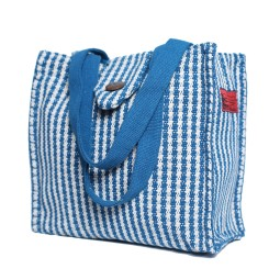 WSDO-A001, New Shopping Bag Medium, Size: 30x30x14cm, Weight: 390g.