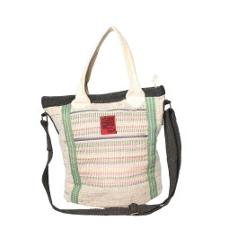 WSDO-B002, Allo Daily Bag, Size: 33x34x17cm, Weight: 410g.