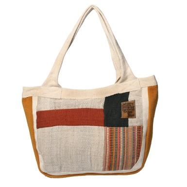 WSDO-B003, Allo Moon Bag, Size: 26x34x9cm, Weight: 320g.