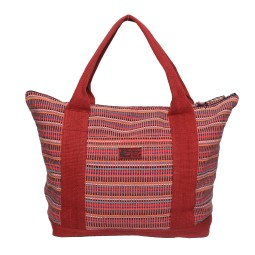 WSDO-B006, Big Tote Bag, Size: 34x52x16cm, Weight: 475g.