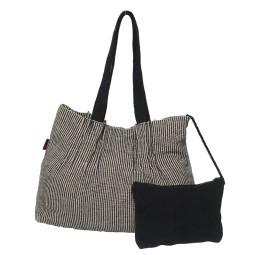 WSDO-B015, Muzza Bag, Size: 27x40x10cm, Weight: 340g.